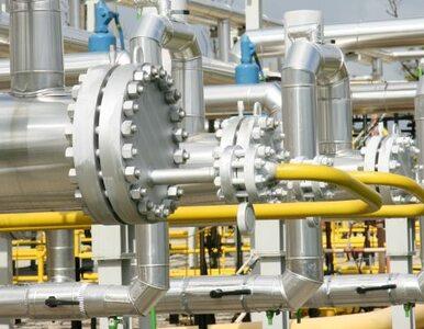 Gazprom wstrzymuje się z odcięciem gazu Ukrainie