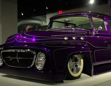 Zobacz kolekcję aut Jamesa Hetfielda z Metalliki