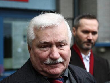 """Były szef """"S"""": To Kaczyński jest symbolem """"Solidarności"""", nie Wałęsa"""