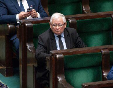 Nietypowa konwencja w Lublinie. Kaczyński: Polska powinna pozostać wyspą...