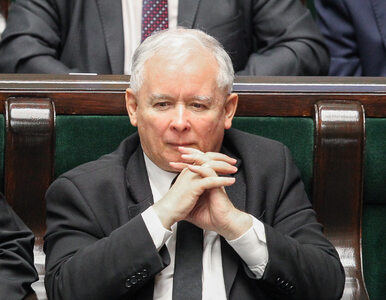 Szumowski poskarżył się Kaczyńskiemu, że Gowin rozpuszcza o nim plotki....
