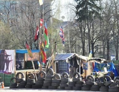 Strzały na Majdanie. Nocna akcja niezidentyfikowanych sił