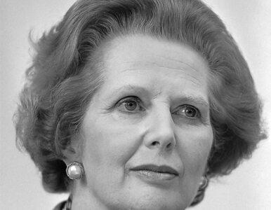 """2. rocznica śmierci Margaret Thatcher. Przypominamy rządy """"Żelaznej Damy"""""""