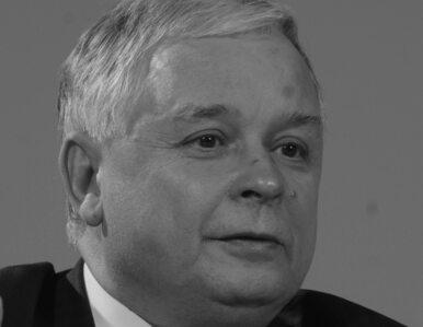 Posłanka PO o Lechu Kaczyńskim: wielki człowiek polityki, jak Piłsudski...