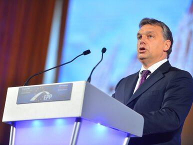 EPL zdecydowało o zawieszeniu Fideszu. Co na to Viktor Orban?