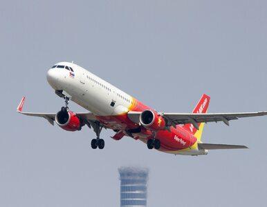 Tania linia lotnicza oferuje pasażerom ubezpieczenie od zakażenia się...