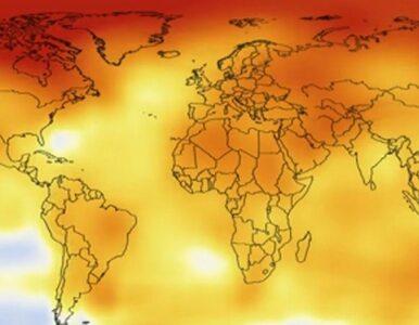 NASA ostrzega: na Ziemi będzie gorąco!