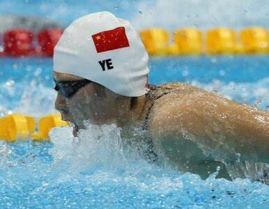 16-letnia Chinka wygrywa, ponieważ została zmodyfikowana genetycznie?