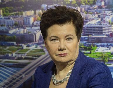 Co dalej z Hanną Gronkiewicz-Waltz i dlaczego w PO panuje rozprężenie?