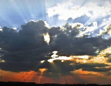 Pogoda na sobotę: Słońce nie zaświeci wszędzie