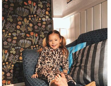 4-latka po amputacji zadziwia swoich rodziców. Dziewczynka stała się...