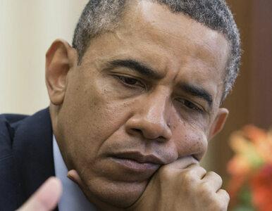 Obamacare niezbyt popularne. Po miesiącu 106 tys. ubezpieczonych