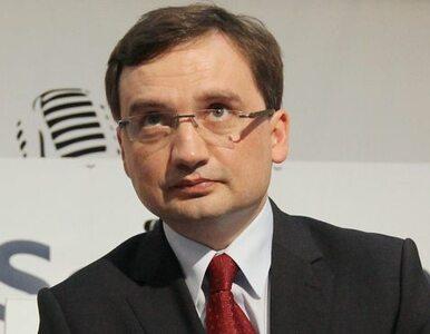 """PiS krytykuje Ziobrę. """"To zgryzota, bo  Kaczyński nie ma rodziny"""""""