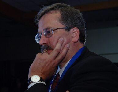 Komorowski woli debatować na UW niż w TVP