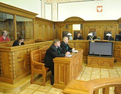 Wiceminister sprawiedliwości: koniec z sędziokracją!