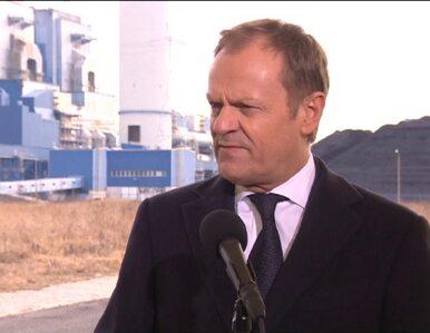Premier o zapotrzebowaniu gospodarki na energię elektryczną