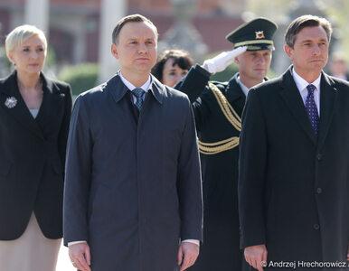 Ważne deklaracje prezydentów Polski i Słowenii. Co zawiera wspólne...