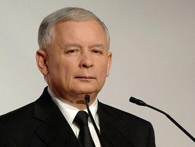 Kaczyński o Smoleńsku: Potrzebne normalne śledztwo, nie nadzwyczajne...