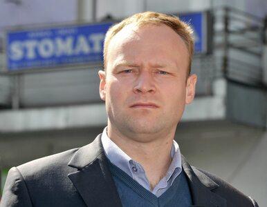 Były rzecznik PiS Marcin Mastalerek został dyrektorem w Orlenie