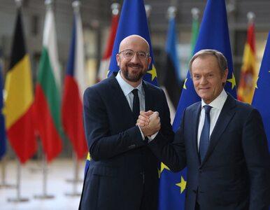 """Tusk przekazał funkcję przewodniczącego Rady Europejskiej. """"Przestańcie,..."""