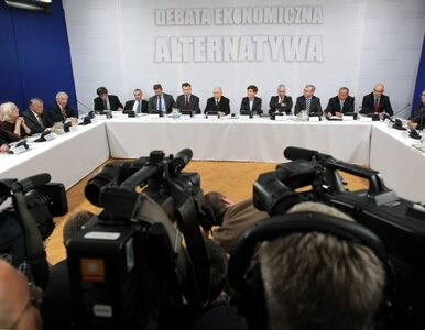 Prof. Modzelewski: posłowie tworzą ustawy w interesie prywatnym