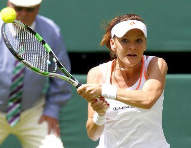 Ranking WTA: Spadek Agnieszki Radwańskiej