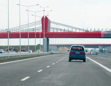 4 osoby w szpitalu po wypadku na autostradzie A2