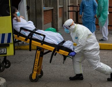 Koronawirus. Wielka Brytania i Holandia zaostrzają restrykcje