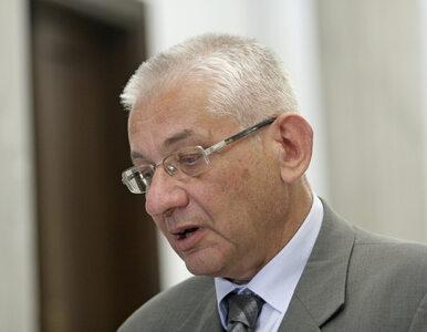 Dorn: Komisja Wenecka wyda opinię krytyczną ws. nowelizacji ustawy o TK