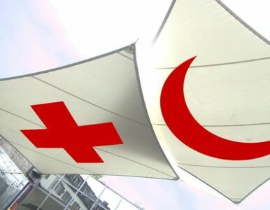 Syria: jechał ambulansem, zginął od kuli. Kolejny pracownik Czerwonego...