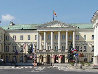 """Rada Warszawy przeciwko budowie Pomnika Smoleńskiego. """"Lokalizacji nie..."""