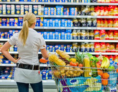 Polska żywność bezpieczniejsza, ale w Europie jest coraz gorzej