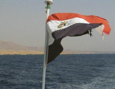 Egipt zaprzysiężył nowy rząd