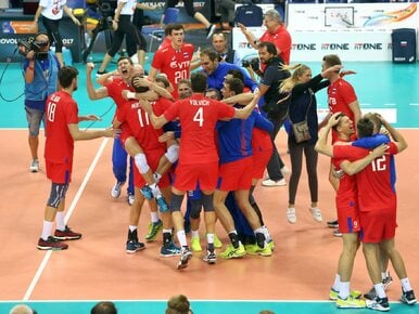 ME siatkarzy: Rosjanie ze złotem, dwa ostatnie mecze rozstrzygał tie-break