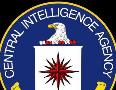CIA torturowała więźnia wiertarką w tajnym więzieniu w Polsce
