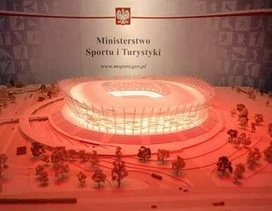 Pozwolenie na budowę Stadionu Narodowego