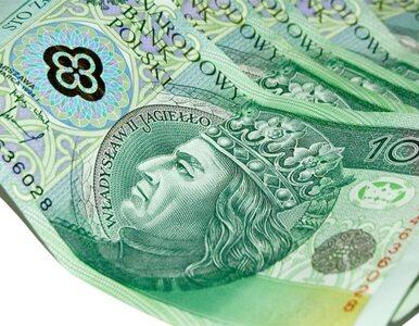 Resort finansów: jest dobrze, zabraknie nam tylko 35 miliardów złotych