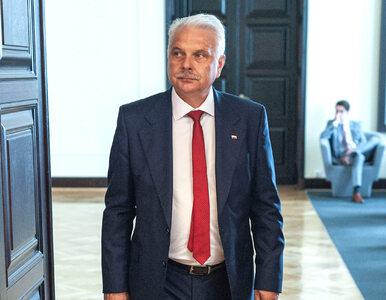 Wiceminister zdrowia: W Polsce jest kilkanaście osób z podejrzeniem...
