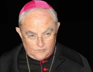 Ciosy arcybiskupa