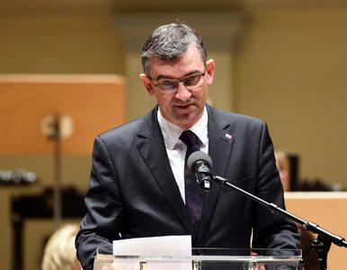 """Ambasador Przyłębski zaatakował w Niemczech polskie media. """"Zbyt wielka..."""