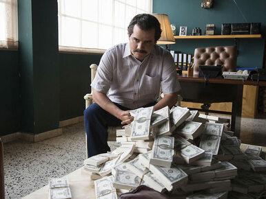 """Brat Pablo Escobara ostrzega ekipę serialu """"Narcos"""". """"Bez naszego..."""
