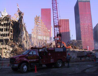 Zamachy 11 września. Po 18 latach odnalazły się nieznane zdjęcia