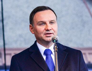 Prezydent Duda: Prezes Rzepliński jest głównym blokującym kompromis