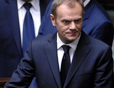 Tusk rozmawiał z premierem Włoch o... kibicach Lazio. Będą szybsze wyroki?