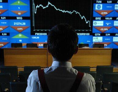 Zielono na giełdzie. Inwestorzy już nie boją się Grecji?