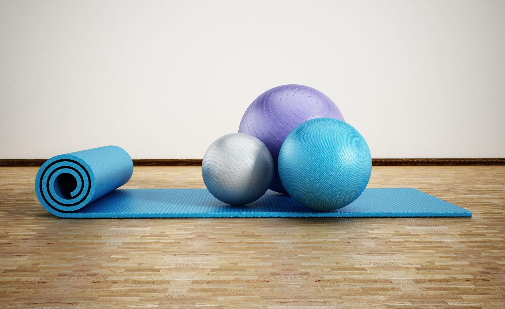 Piłka do jogi