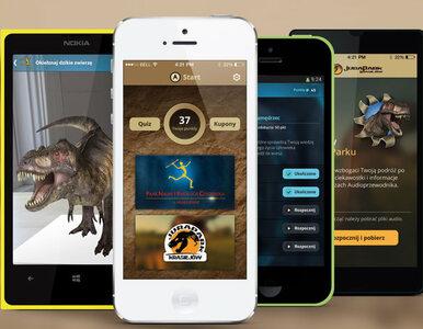 Mobilna podróż do prehistorii