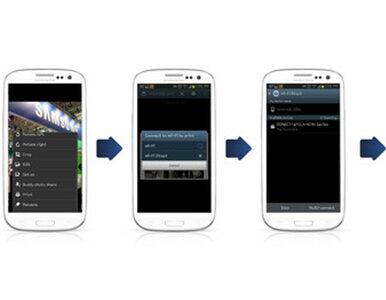 Samsung wprowadza nowe rozwiązania do zdalnego drukowania