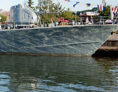 Finansowy abordaż: fundusz inwestycyjny zajął... argentyński okręt wojenny