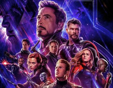 """""""Avengers"""" i """"Gra o tron"""" wśród wygranych. Gala MTV Movie & TV Awards za..."""